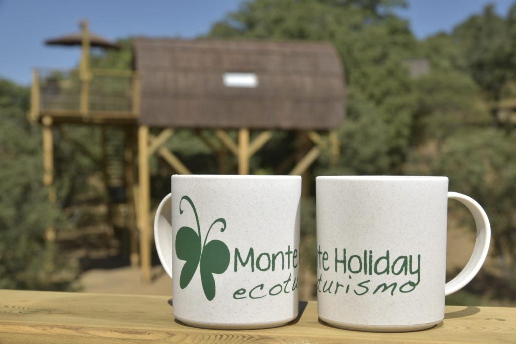 Camping Monte Holiday para todos los gustos