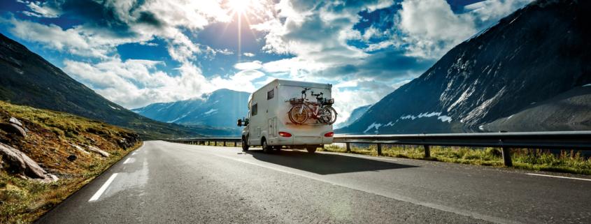 Dónde ir con la caravana cerca de Madrid