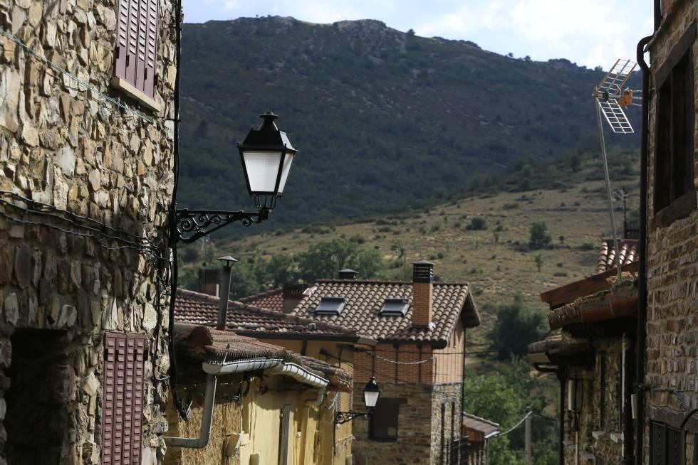Pueblos de la Sierra de Madrid en autocaravana